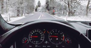 Výhled řidiče