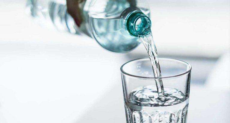 Tvrdost vody