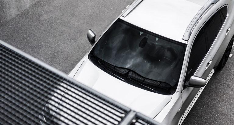 Kupní smlouva na auto