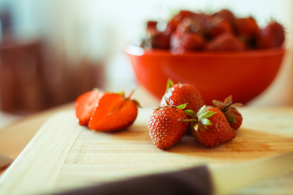 jahody